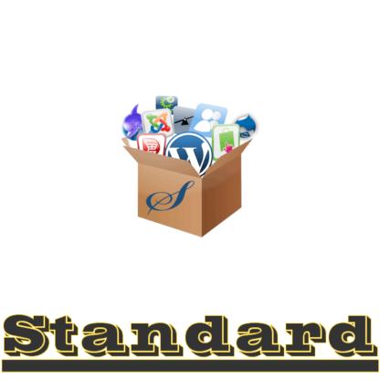 standard webhotel