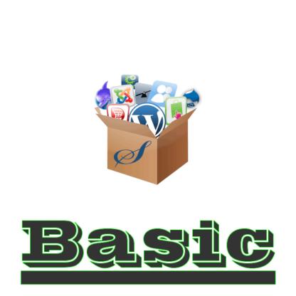 basic webhotel